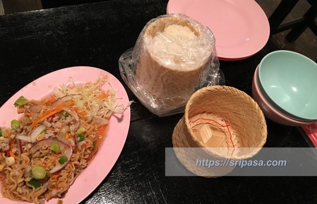 京都で美味しいタイ料理を!『タイキッチンパクチー(三条パクチー店)』