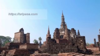 タイの観光地