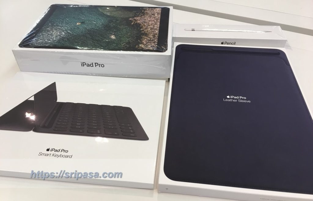 ipad pro, keyboard, apple pencil, cover