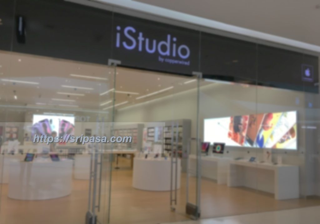 iStudio @Central Embassy
