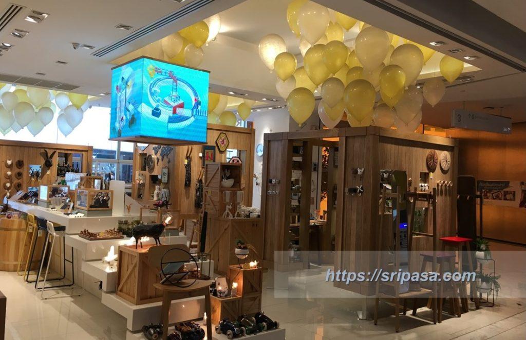 バンコクで買える『タイ旅行のおすすめお土産』@ROOM CONCEPT STORE
