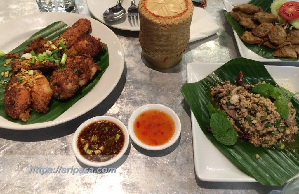 【タイ語単語】調理時に使える動詞一覧【タイ料理】(ガイ・トート)鶏肉の唐揚げ