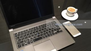 Toshiba dynabook RZ63/AS