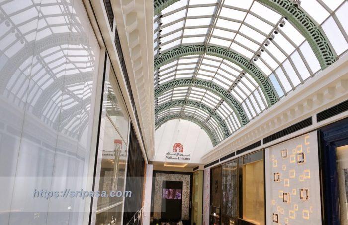 mall of the emirates モール・オブ・ジ・エミレーツ