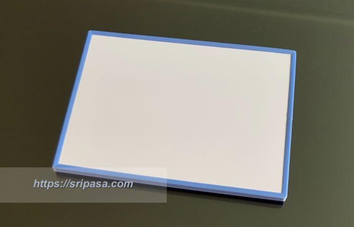 語学レッスン 携帯用 ホワイトボード
