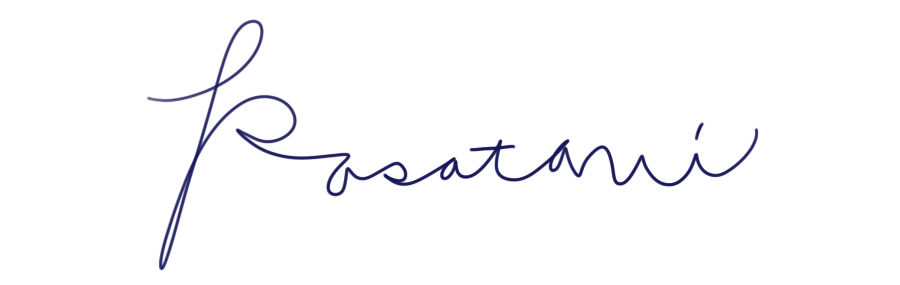 ぱさたびのロゴ画像