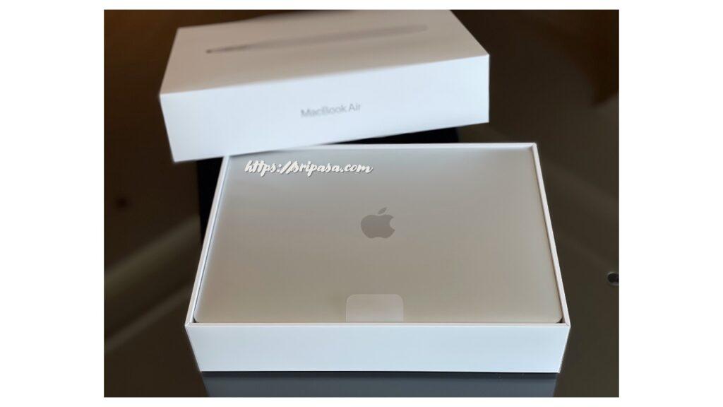 MacBook Air(M1)